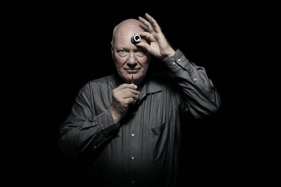 Hublot Chairman of the Board Jean-Claude Biver